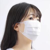 マスク 使い捨て メジャーリーガーM101 50枚入り 6箱 with お顔に優しいスマートなマスク6枚 アルミパック付き|st-smartmask|06