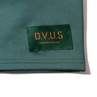 Deviluse Line T-shirts(Green)