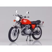 アオシマ プラモデル 1/12 バイク No.15 Honda CB400FOUR  1974年12...
