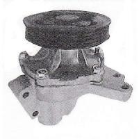 アイシン AISIN ウォーターポンプ  参考適合車種 車名:ワゴンR 型式:MC21S 年式:H1...