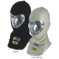 高い通気性とフィット感を持ち合わせたARD製フェイスマスク。 各部に最適な素材と立体縫製を積極的に採...