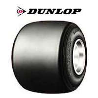 ダンロップ SL83レーシングカート用タイヤ。 ヤマハSLクラスなどの入門カテゴリー定番タイヤ。耐摩...