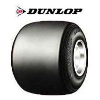 ダンロップ SL9レーシングカート用タイヤ。 従来のSL02タイヤの後継モデルとなり、全国のSLレー...