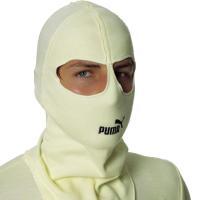 PUMA(プーマ)フェイスマスクは、耐火性素材NOMEXを採用したFIA 8856-2000公認のア...