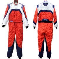 スパルコ レーシングスーツ LIMITED EDITIONは独創的なデザインと新開発「デニム」素材を...