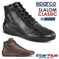 スパルコ レーシングシューズ SLALOM SL3 CLASSIC(スラロームSL3 クラシック)は...