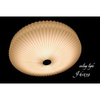 ノーブルスパーク社のお洒落な照明です。  サイズ:商品サイズ(cm):直径63cm  材質:シェード...