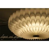 ノーブルスパーク社のお洒落な照明です。  サイズ:商品サイズ(cm):直径51cm  材質:シェード...