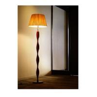ノーブルスパーク社のお洒落な照明です。  サイズ:直径40(シェード)、 H160cm 材質:シェー...