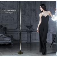 ノーブルスパーク社のお洒落な照明です。  ■サイズ:本体サイズ: 幅16cm × 高さ120cm  ...