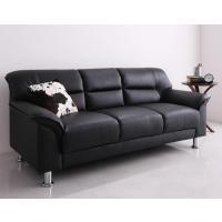 シンプルなモダンスタイルのソファーです。  ■サイズ:幅約171×奥行78×高さ71c×座面39cm...