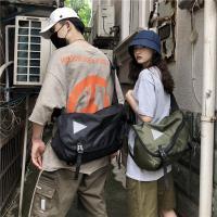 STARABA ボディバッグ  防水 シンプル  ユニセックス  男女兼用  メンズ  レディース  ウエストバッグ  ワンショルダー 送料無料