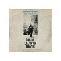 【輸入盤/輸入版】 種別:CD インサイド・ルウェイン・デイヴィス サウンドトラック 解説:『ビッグ...