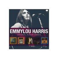 【輸入盤/輸入版】 種別:CD オリジナル・アルバム・シリーズ エミルー・ハリス 内容:[ALBUM...
