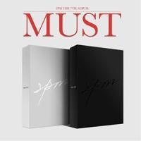 輸入盤 2PM / 7TH ALBUM : MUST [CD]