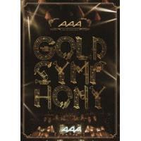 種別:DVD AAA 解説:2005年に映画『頭文字D THE MOVIE』の主題歌シングル「BLO...