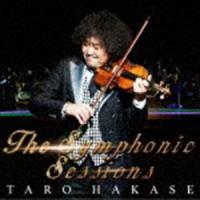 葉加瀬太郎 / The Symphonic Sessions [CD]