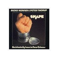 種別:CD アレクシス・コーナー&スネイプ 解説:英ブルースの父アレクシス・コーナーと、当時のキング...