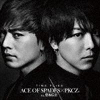 1〜3日以内の発送(土日祝除く) 在庫:多 種別:CD ACE OF SPADES × PKCZ(R...