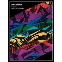 種別:DVD Mr.Children 解説:桜井和寿、田原健一、中川敬輔、鈴木英哉の4人で活動する日...