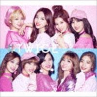 種別:CD TWICE 解説:ナヨン、ジョンヨン、モモ、サナ、ジヒョ、ミナ、ダヒョン、チェヨン、ツウ...