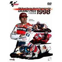 種別:DVD 解説:世界最速を競うロードレース世界選手権の1998年総集編を収録。1997年に500...