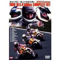 種別:DVD エディ・ローソン 解説:1989年2輪ロードレースグランプリ。過去にヤマハでタイトル獲...