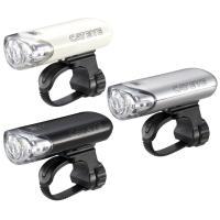 ・超高輝度LEDを採用し、前照灯としての明るさを実現したフロントライト ・従来モデル(HL-EL13...