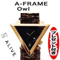 【商品説明】  ALIVEより巷で人気沸騰のA-FRAME Aフレーム アライブの定番、A-FRAM...