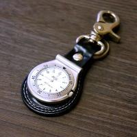 時計の文字盤にオリジナルのメッセージを印刷できます。文字盤インデックスとフォントを選んで自由なメッセ...