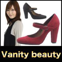 ハイヒール・パンプス・Vanity Beauty (バニティービューティー)(12411)・ ・セー...