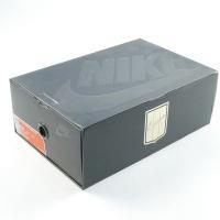 ナイキ NIKE ×OLIVIER ROUSTEING FOOTSCAPE MAGISTA 834905-007 スニーカー 黒 Size【27.5cm】 【新古品・未使用品】