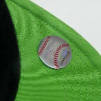 シュプリーム SUPREME ×New York Yankees×47 Brand 15SS 5-Panel キャップ ライトグリーン Size【フリー】 【新古品・未使用品】