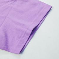 シュプリーム SUPREME 17AW Horror Tee Tシャツ 紫 Size【L】 【新古品・未使用品】