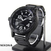 ニクソン NIXON 腕時計 / 「ニクソンの人気を不動のものにした」と言っても過言ではない歴史的な...