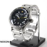 ニクソン NIXON 腕時計 / 男心をくすぐる、プロフェッショナルに向けたハイエンドモデル  NI...
