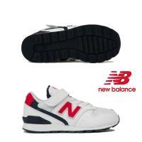 【ニューバランス】new balance YV996 DO (TRICOLOR) キッズシューズ スニーカー 子供靴 YV996-DO 19FW nbk