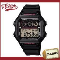 CASIO カシオ 腕時計 チープカシオ デジタル AE-1300WH-1A2 / CASIOのシン...