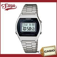 CASIO カシオ 腕時計 チープカシオ デジタル B640WD-1A / CASIOのシンプルなデ...