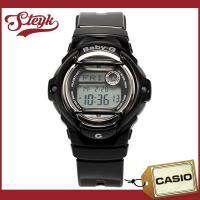 CASIO カシオ 腕時計 Baby-G ベビーG デジタル BG-169R-1 / アクティブな女...