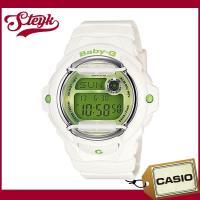 CASIO カシオ 腕時計 Baby-G ベビーG デジタル BG-169R-7C / 人気のカラー...