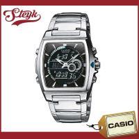 CASIO カシオ 腕時計 EDIFICE エディフィス アナデジ EFA-120D-1A / シン...