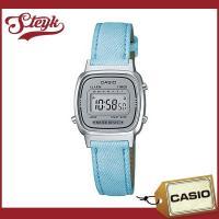 CASIO カシオ 腕時計 チープカシオ デジタル LA670WL-2A / シンプルかつレトロなデ...