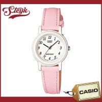 CASIO カシオ 腕時計 スタンダード アナログ レディース LQ-139L-4B1 / シンプル...