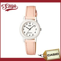 CASIO カシオ 腕時計 チープカシオ アナログ LQ-139L-4B2 / 使いやすくシンプルな...