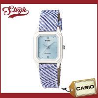 CASIO カシオ 腕時計 チープカシオ アナログ LQ-142LB-2A / どんなシーンにも似合...