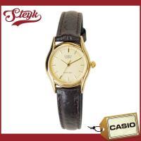 CASIO カシオ 腕時計 チープカシオ アナログ LTP-1094Q-9A / 使いやすくシンプル...