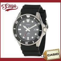 CASIO カシオ 腕時計 アナログ ダイバー MDV-106-1 / オーソドックスなデザインのC...