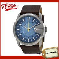 DIESEL ディーゼル 腕時計 MASTER CHIEF マスターチーフ アナログ DZ1399 ...