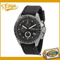 FOSSIL フォッシル 腕時計 アナログ CH2573 / どこかレトロでありながら、現代のトレン...